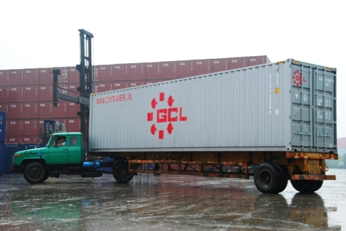 6cc67ab764e2 Доставка «от двери до двери» | GCL - Global Container Logistics